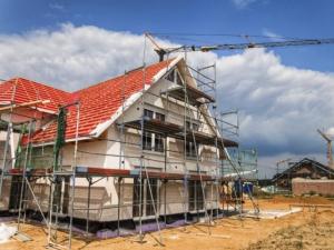 Travaux de rénovation énergétique :