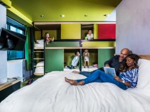 Yooma, un nouveau concept hôtelier innovant qui