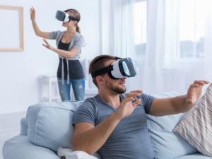 On a testé pour vous : la réalité virtuelle