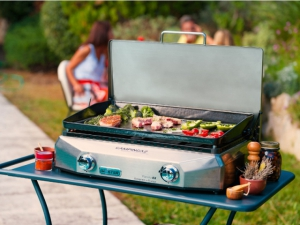 Barbecue : un incontournable du jardin pour les