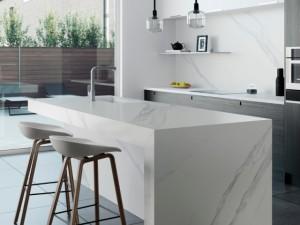 Cuisine marbre : 10 modèles à tous les prix