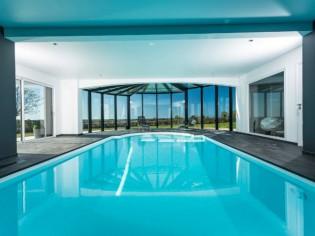 10 piscines d'intérieur pour se baigner toute l'année