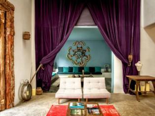 Aménager son intérieur : dix idées à copier sur l'hôtel Casa Malca