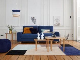 Un tapis dans mon salon : 12 photos pour vous inspirer