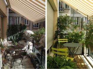 Redonner vie à mon balcon : 10 conseils entretien, aménagement et jardinage