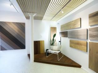 CarréSol ouvre un showroom enrichi d'un