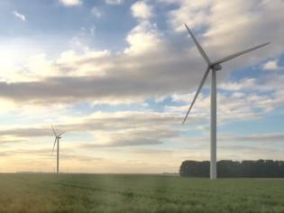 L'électricité renouvelable couvre près de 20 % de la consommation française