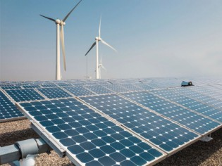 70% des Français prêts à utiliser les énergies renouvelables