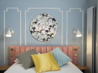 Hôtel Pastel à Paris : des idées fraîches et gourmandes à copier