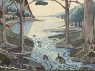 Le Seigneur des anneaux : après les films, les tapisseries signées Aubusson