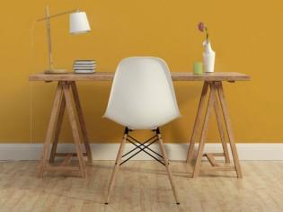 Inspirations bureau : 10 modèles en bois aux lignes épurées