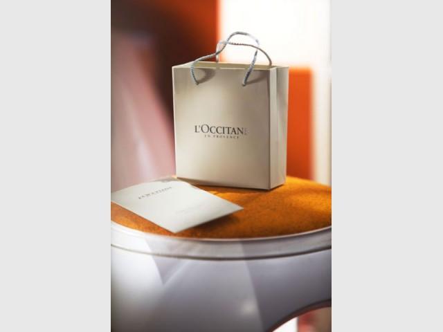 produits d'accueil five hotel occitane