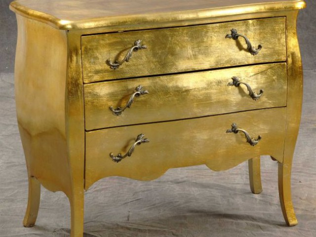 fun commode or graine d'interieur