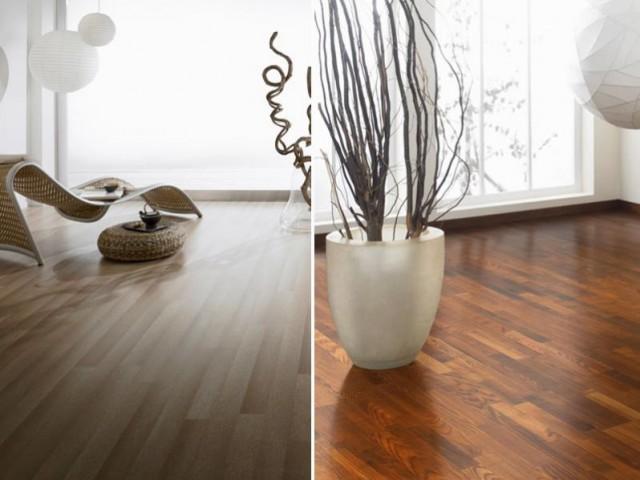 parquet contre stratifi. Black Bedroom Furniture Sets. Home Design Ideas