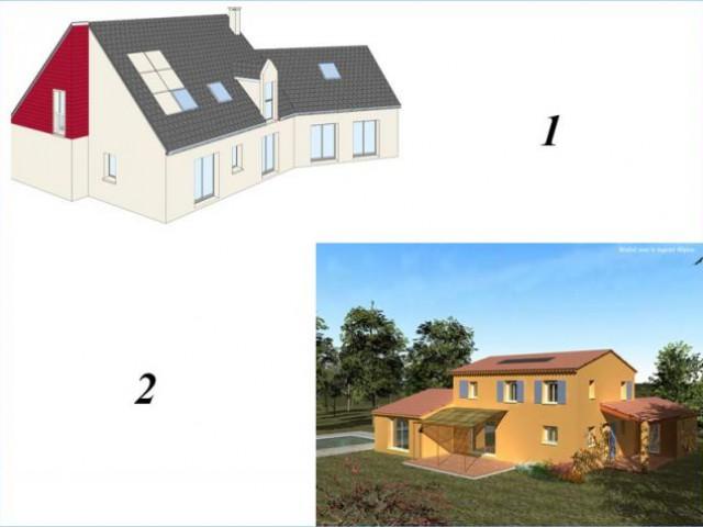 Habitat Concept/Mas de Provence