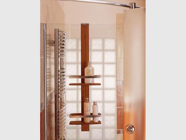 10 salles de bains exotiques. Black Bedroom Furniture Sets. Home Design Ideas