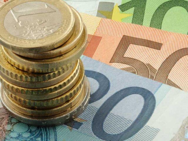 euros billets pièces