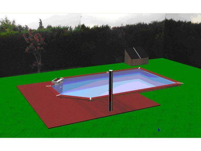 Imaginez votre piscine en 3d for Logiciel pour dessiner sa maison
