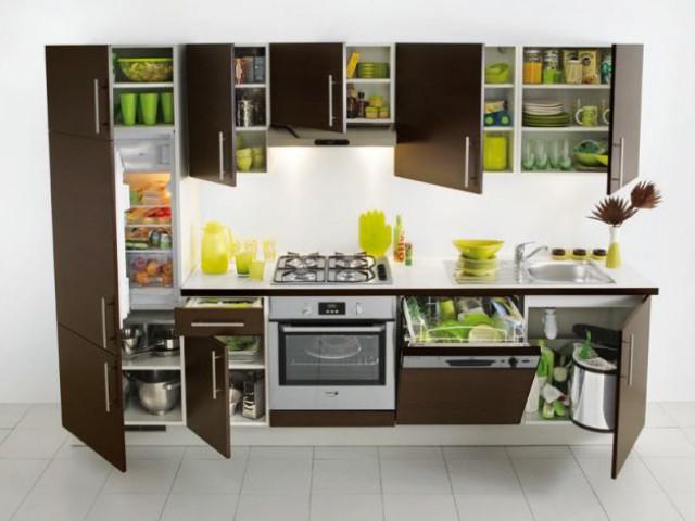 Socoo 39 c du nouveau dans la cuisine for Implantation cuisine