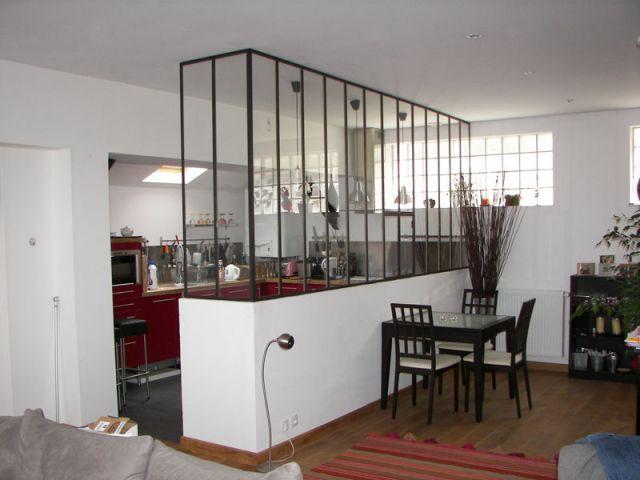 10 verri res d 39 int rieur pour une ambiance unique for Verriere interieure cuisine