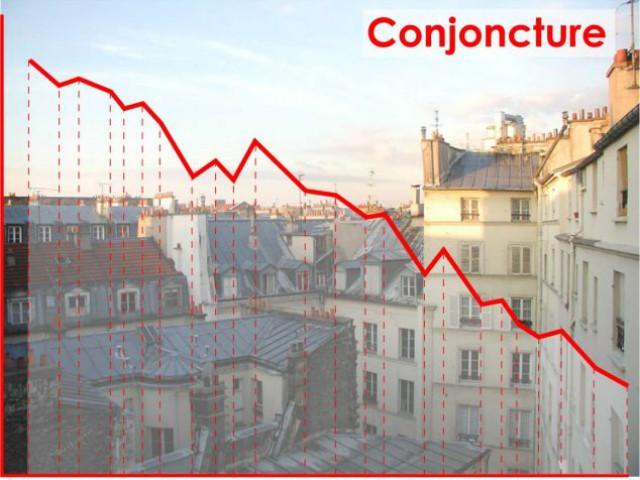 conjoncture - illustration