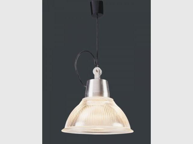 Lampes industrielles - Espace Lumière