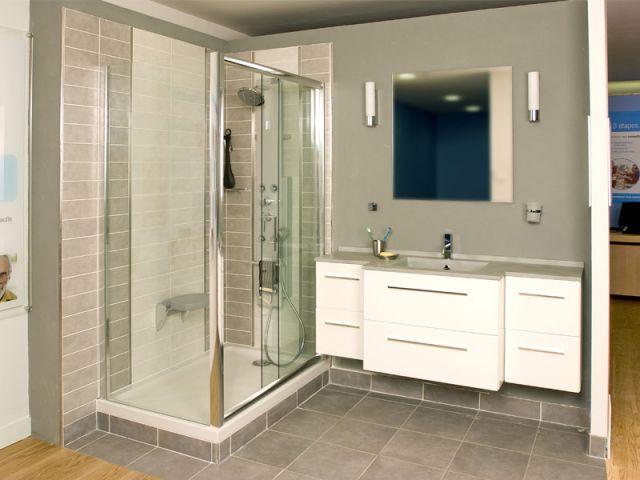 Une nouvelle boutique pour votre salle de bain - Boutique salle de bain ...