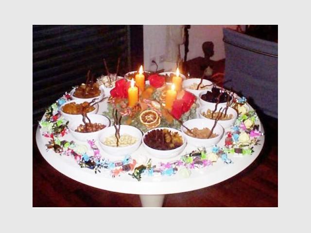 Témoignages - tables en fête Lola Bonjour