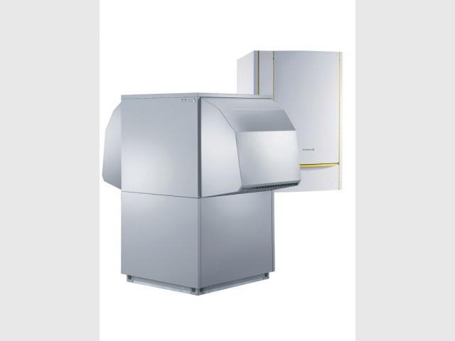 pompes chaleur la derni re g n ration. Black Bedroom Furniture Sets. Home Design Ideas