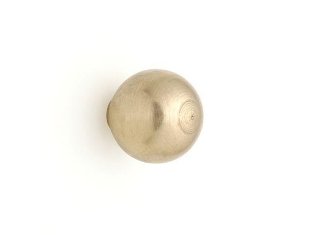 Boule en laiton - robinetterie