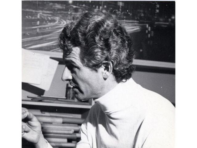Pierre Paulin 70's