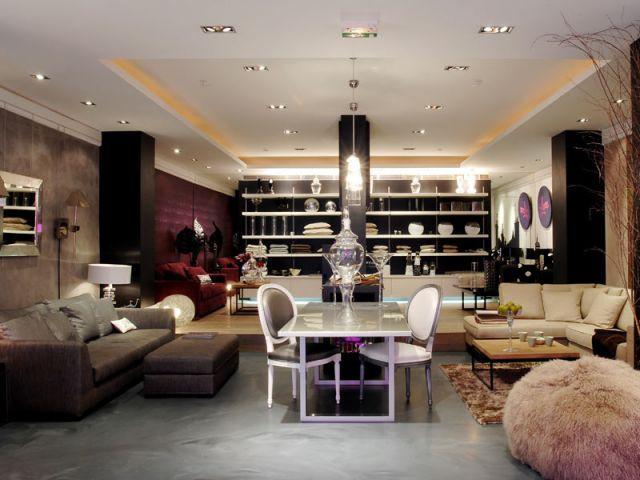 Bineau maison par cendrine dominguez un nouveau concept for Reputation meubles concept