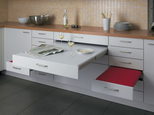 Table De Cuisine Amovible. Stunning Relaxdays Table Duappoint