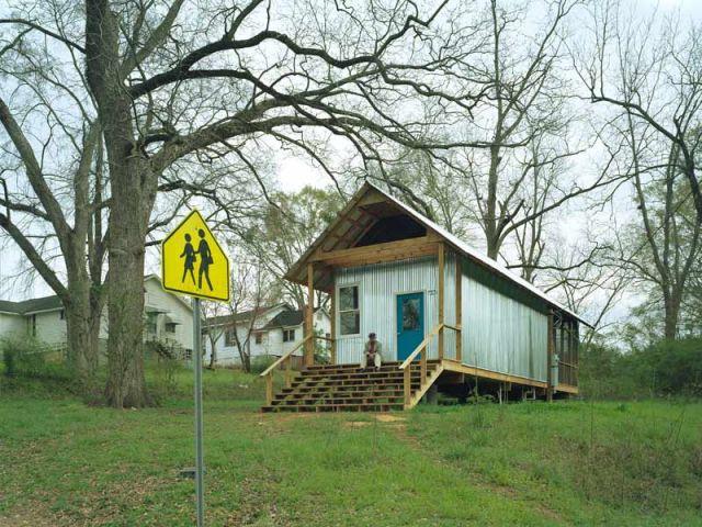 Maison de Frank 1 - rural studio