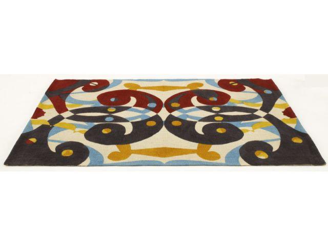 Des tapis plein d 39 audace - La redoute interieur tapis ...