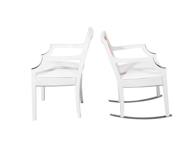 Philippe Starck - rockin Chair