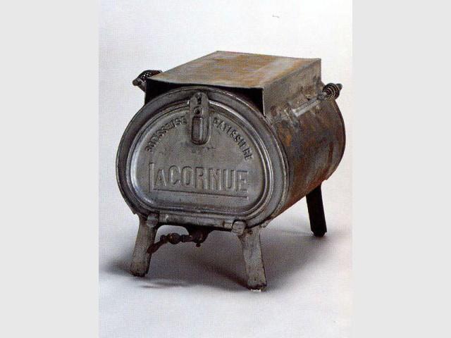 la cornue 1908 prix. Black Bedroom Furniture Sets. Home Design Ideas