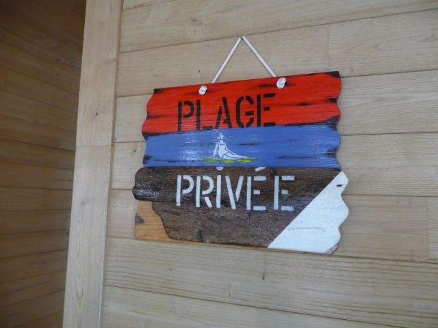 """Plage privée"" - reportage piscine intérieure - Christelle Brosset - Provins"