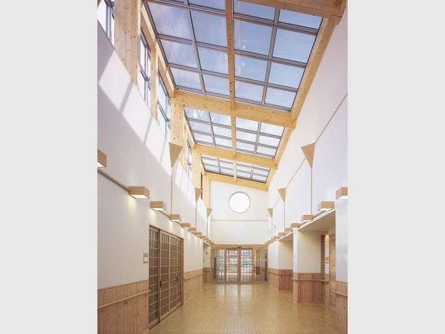 Fenêtres solaires - Fenêtres de toit