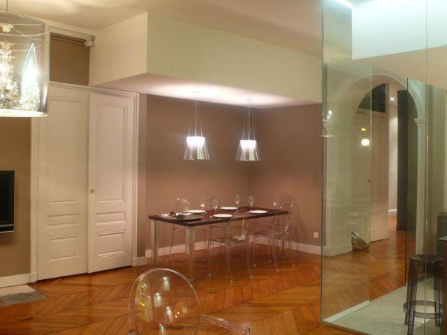 Bien-aimé Aménagement intérieur : exemples de faux plafonds astucieux MO77