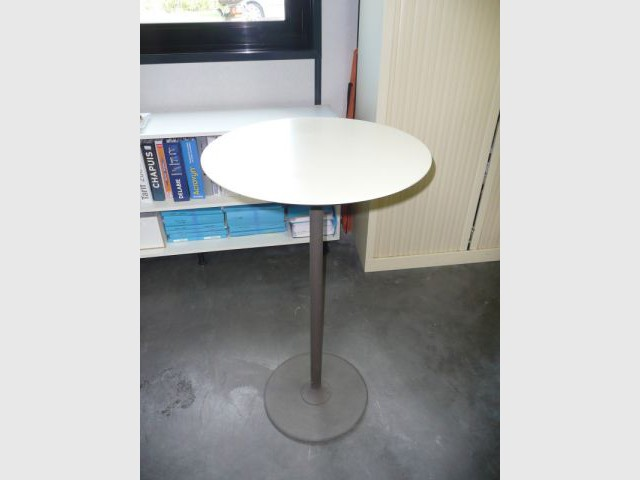 Table - Atelier STC - transformation Corian