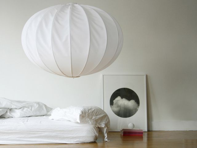 Constance Guisset  Fiat Lux - Lampe et interrupteu