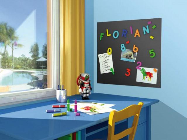 Coup de pinceau sur vos murs for Peinture fluorescente castorama