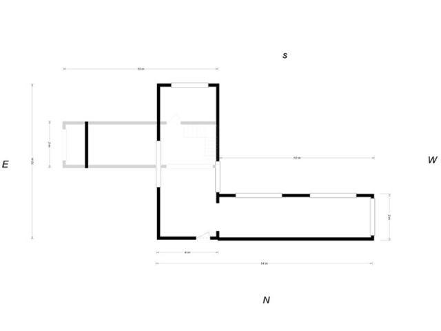 Plan maison de 90m2 - Archi-Design