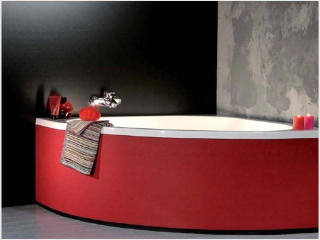 tablier de baignoire