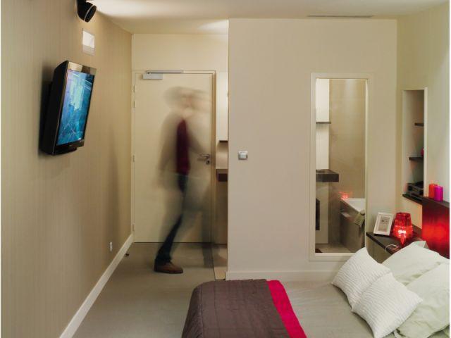 1 Appartement T Moin D Di La Domotique
