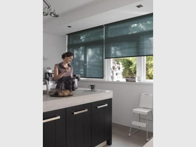 store entre design et nouvelle technologie. Black Bedroom Furniture Sets. Home Design Ideas