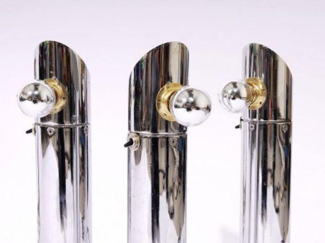 Des lampes pression - mawaco