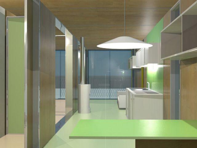 une maison d 39 architecte cologique gagner. Black Bedroom Furniture Sets. Home Design Ideas