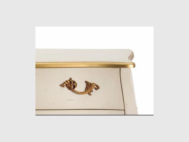 Préparation - meuble customisé